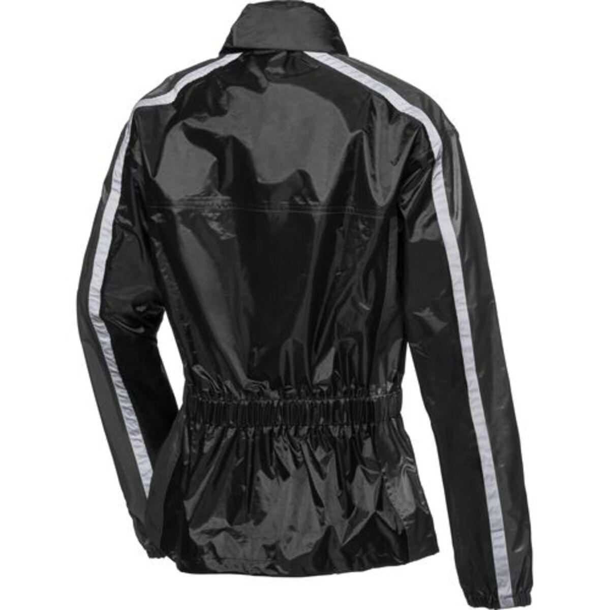 Bild 2 von Road            Textil Regenjacke 2.0 grau/schwarz