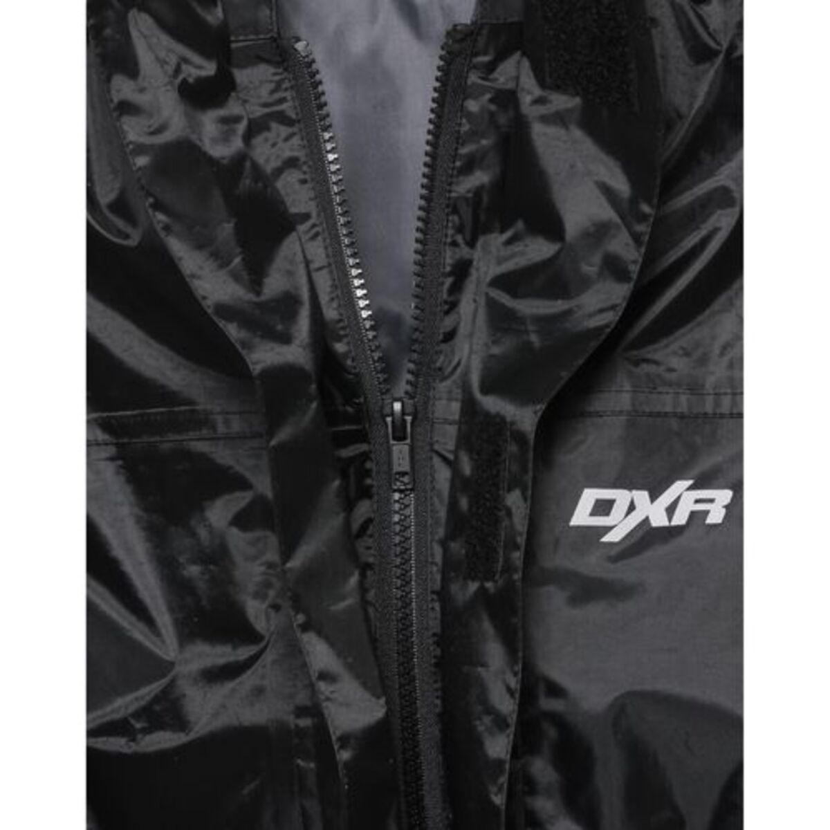 Bild 3 von Road            Textil Regenjacke 2.0 grau/schwarz