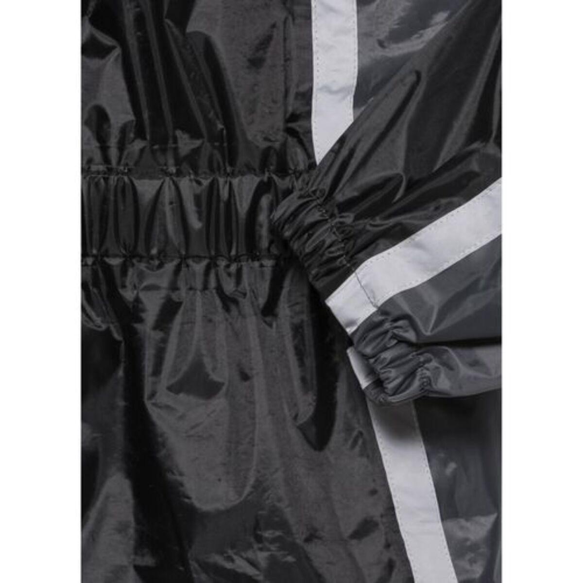 Bild 4 von Road            Textil Regenjacke 2.0 grau/schwarz