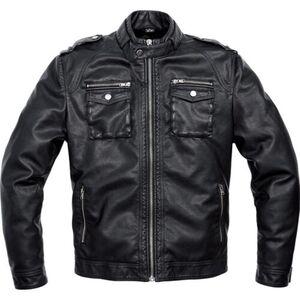 Spirit Motors            Urban Freizeit-Jacke 2.0 schwarz