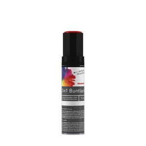 toom - toom 2in1 Buntlack glänzend Mohnblume 0,012L