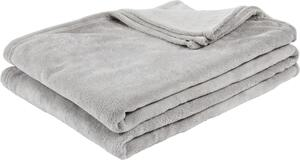 Kuscheldecke Kuschelix in Grau