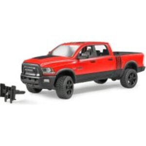Bruder HEMI RAM 2500 Power Wagon