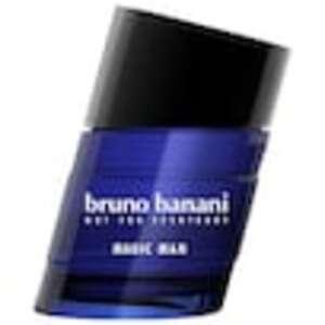 Bruno Banani Magic Man  Eau de Toilette (EdT) 30.0 ml