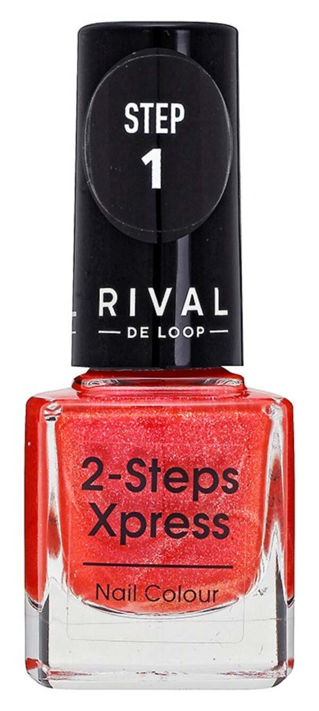 Rival de Loop 2 steps xpress nails 06