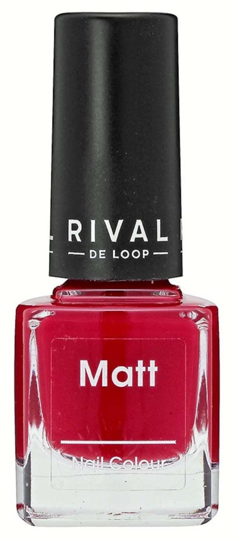 Rival de Loop matt nail colour 08