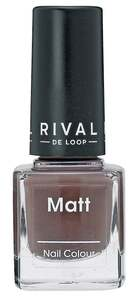 Rival de Loop matt nail colour 02