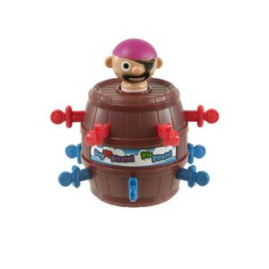 Pop Up Pirate - Reise Edition - TOMY