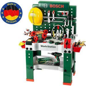 Bosch Werkbank No. 1 -  8485 - Theo Klein