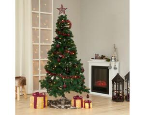 Weihnachtsbaum grün 150 cm
