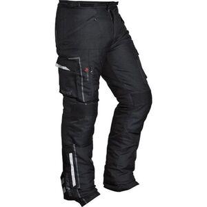Bering            California Textil Motorradhose schwarz