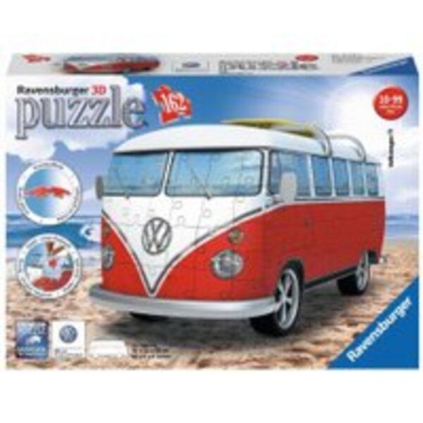 Ravensburger Puzzle 3D VW Bulli T1