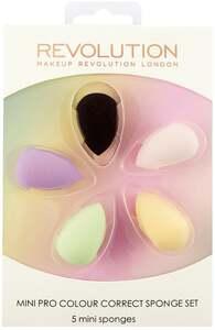 Makeup Revolution Make-up Schwammset