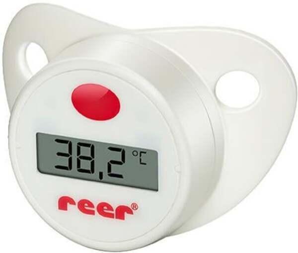 reer digitales Schnuller Fieberthermometer