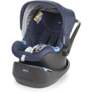 Chicco Babyschale Oasys blue passion