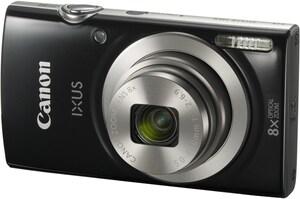 Canon IXUS 185 Digitalkamera schwarz