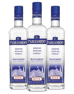 Vodka Parliament Premium