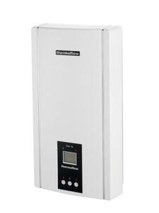 Respekta Durchlauferhitzer ELEX24 elektronisch, 24 kW