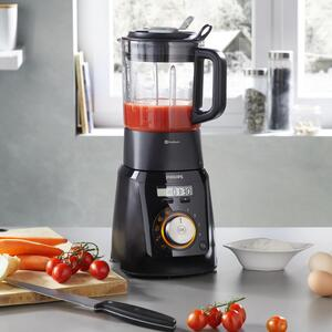 Standmixer Philips mit Kochfunktion