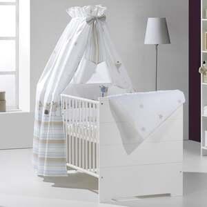 Schardt Kombi-Kinderbett ´´Eco Stripe´´