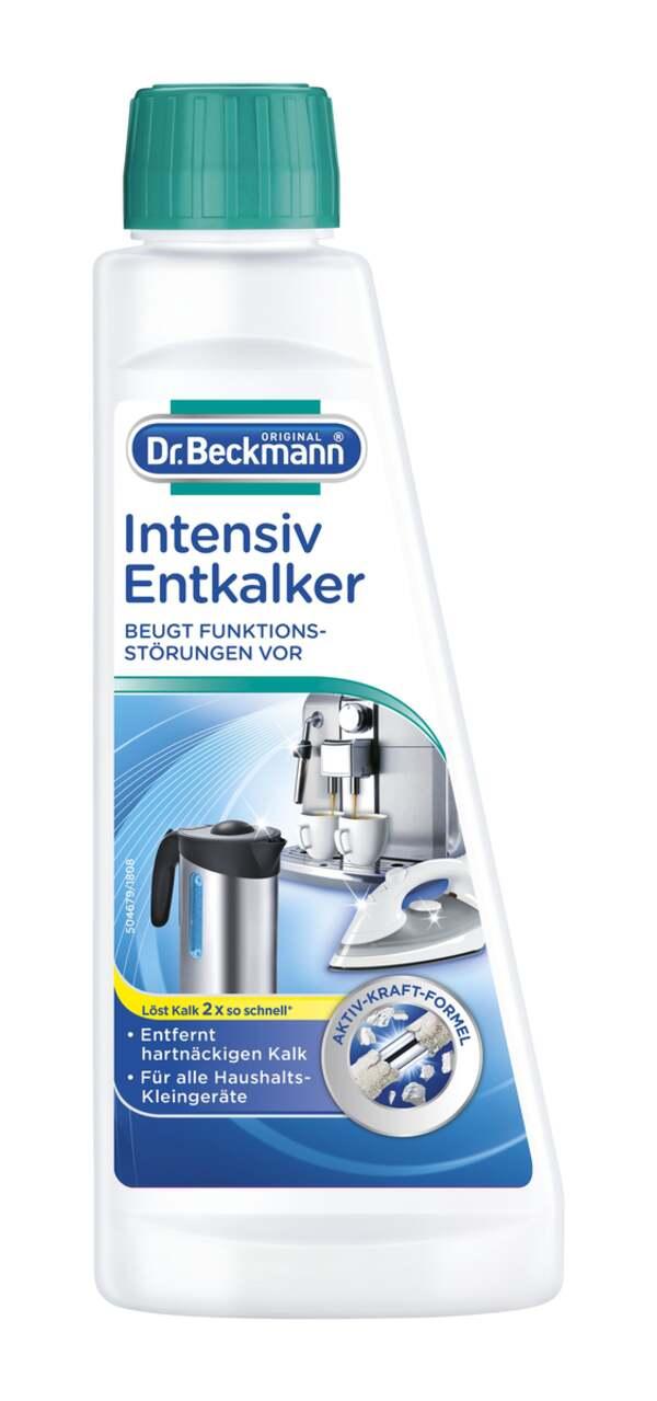 Dr. Beckmann Intensiv Entkalker 0.80 EUR/100 ml