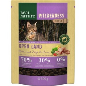 REAL NATURE WILDERNESS Open Land Adult