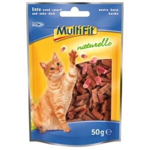 MultiFit naturelle 4x50g