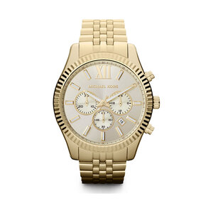 Michael Kors Herrenchronograph MK8281