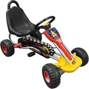 Mickey Mouse Go-Kart