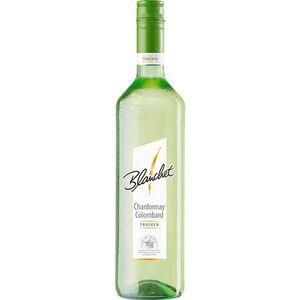 Blanchet  Chardonnay Colombard Trocken