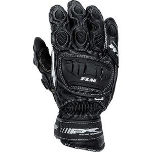 FLM            Sports Lederhandschuh 2.0 kurz schwarz