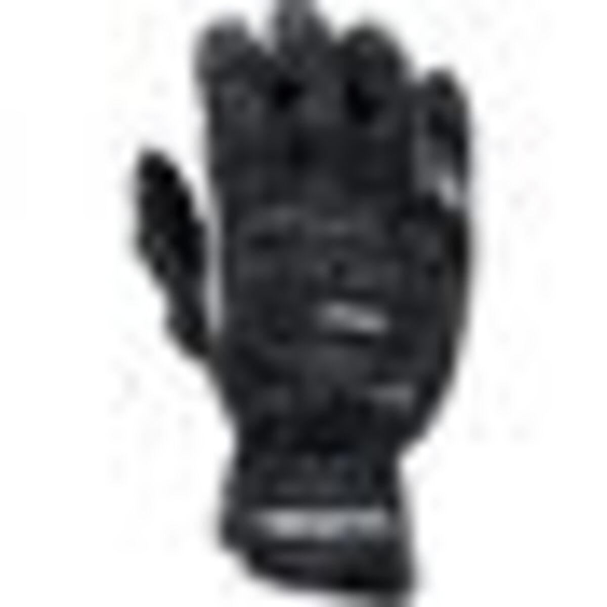Bild 4 von FLM            Sports Lederhandschuh 2.0 kurz schwarz