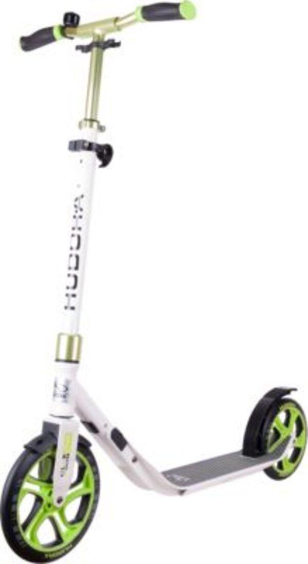 Scooter CLVR 250 weiß/grün