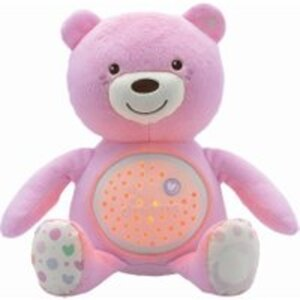 Chicco Baby Baer Rosa