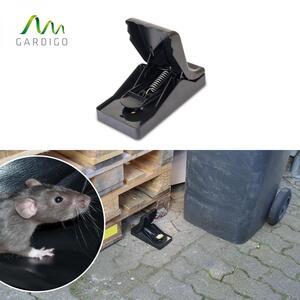 Gardigo Rattenfalle mit Lockstoff