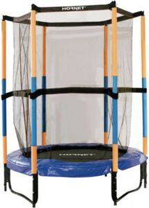 Trampolin Jump In 140, blau