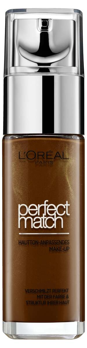 Bild 1 von L´Oréal Paris Perfect Match Foundation 9.R/9.C