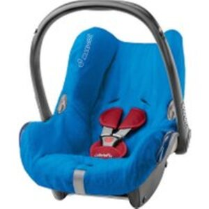 Maxi-Cosi Babyschale CabrioFix Sommerbezug Blue