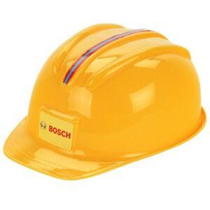 klein BOSCH Helm Handwerker Kinder