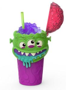 Brain Freez - Slushy Maker - 240 ml - pink/grün