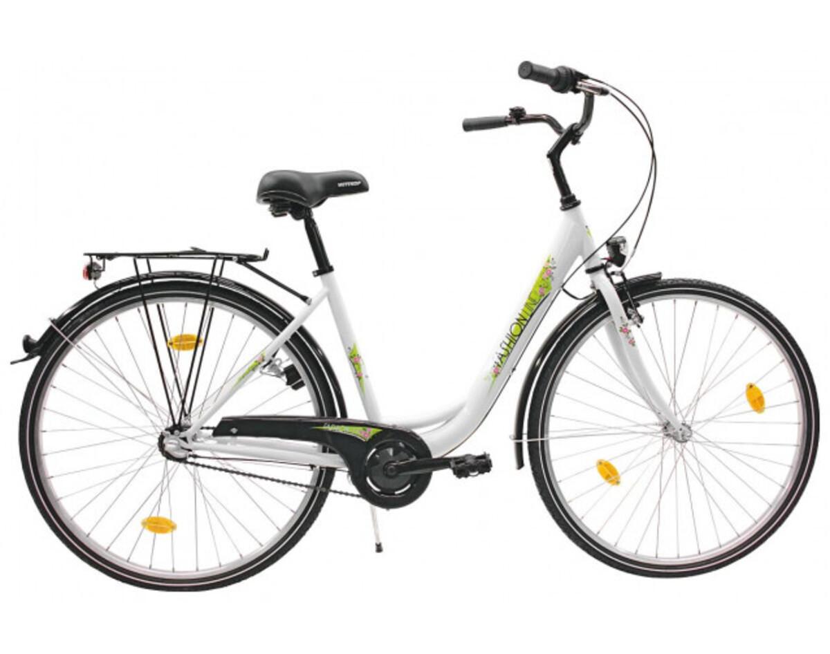 Bild 1 von Fahrrad City-Bike 28