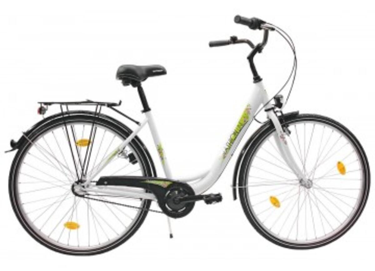 Bild 2 von Fahrrad City-Bike 28
