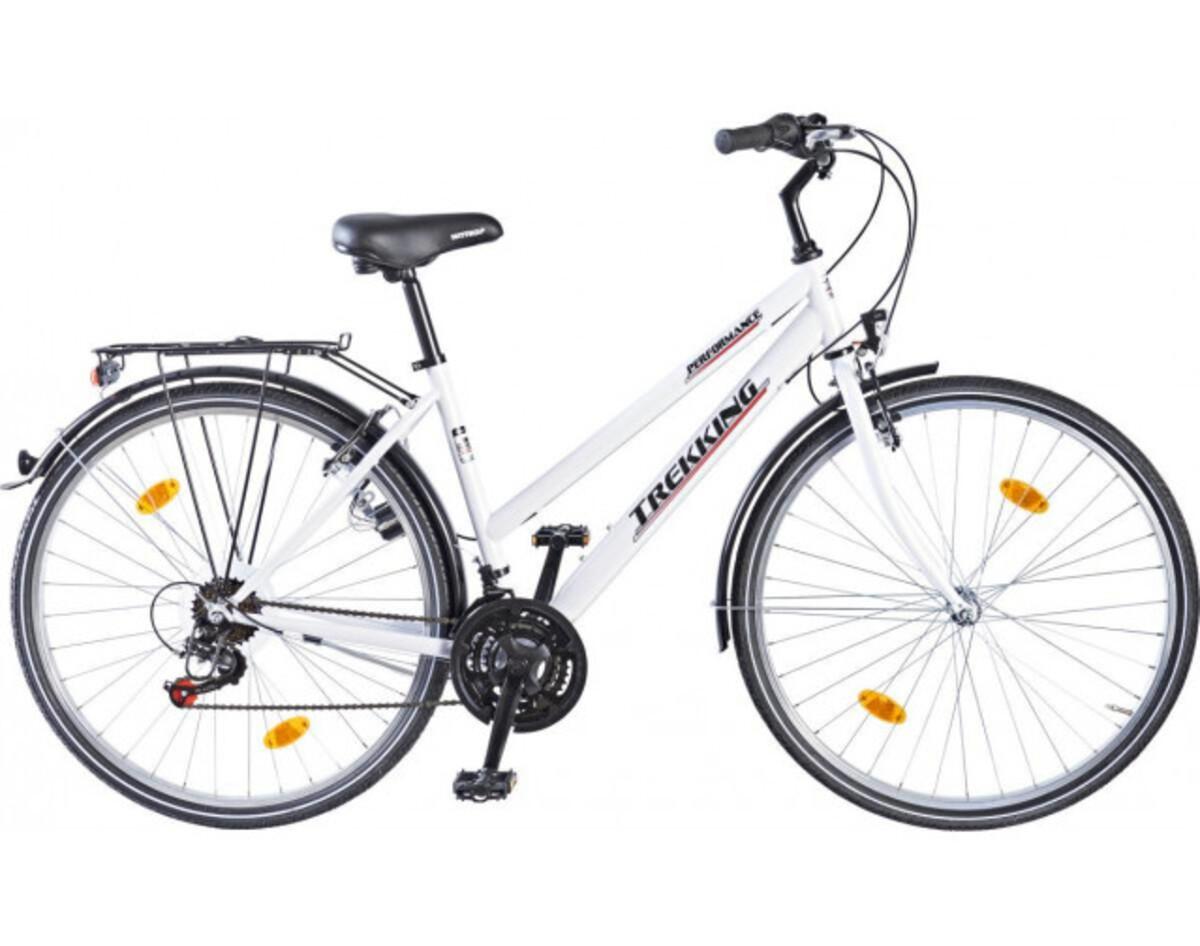 Bild 1 von Fahrrad Damen-Trekking-Bike 28