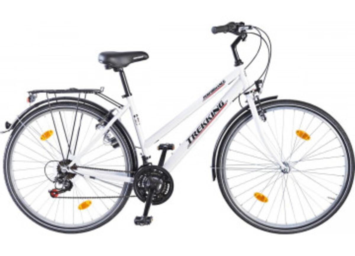 Bild 2 von Fahrrad Damen-Trekking-Bike 28