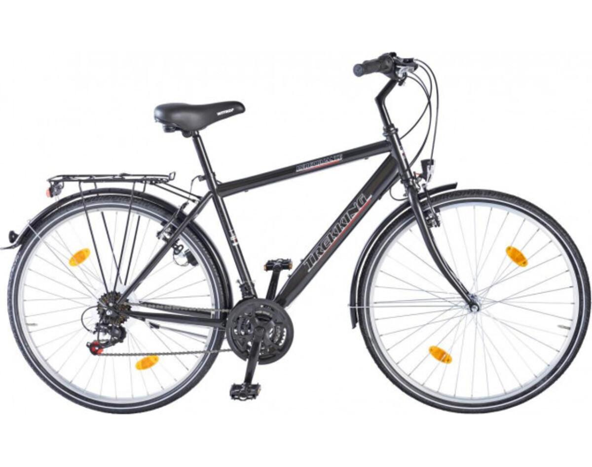 Bild 1 von Fahrrad Herren-Trekking-Bike 28