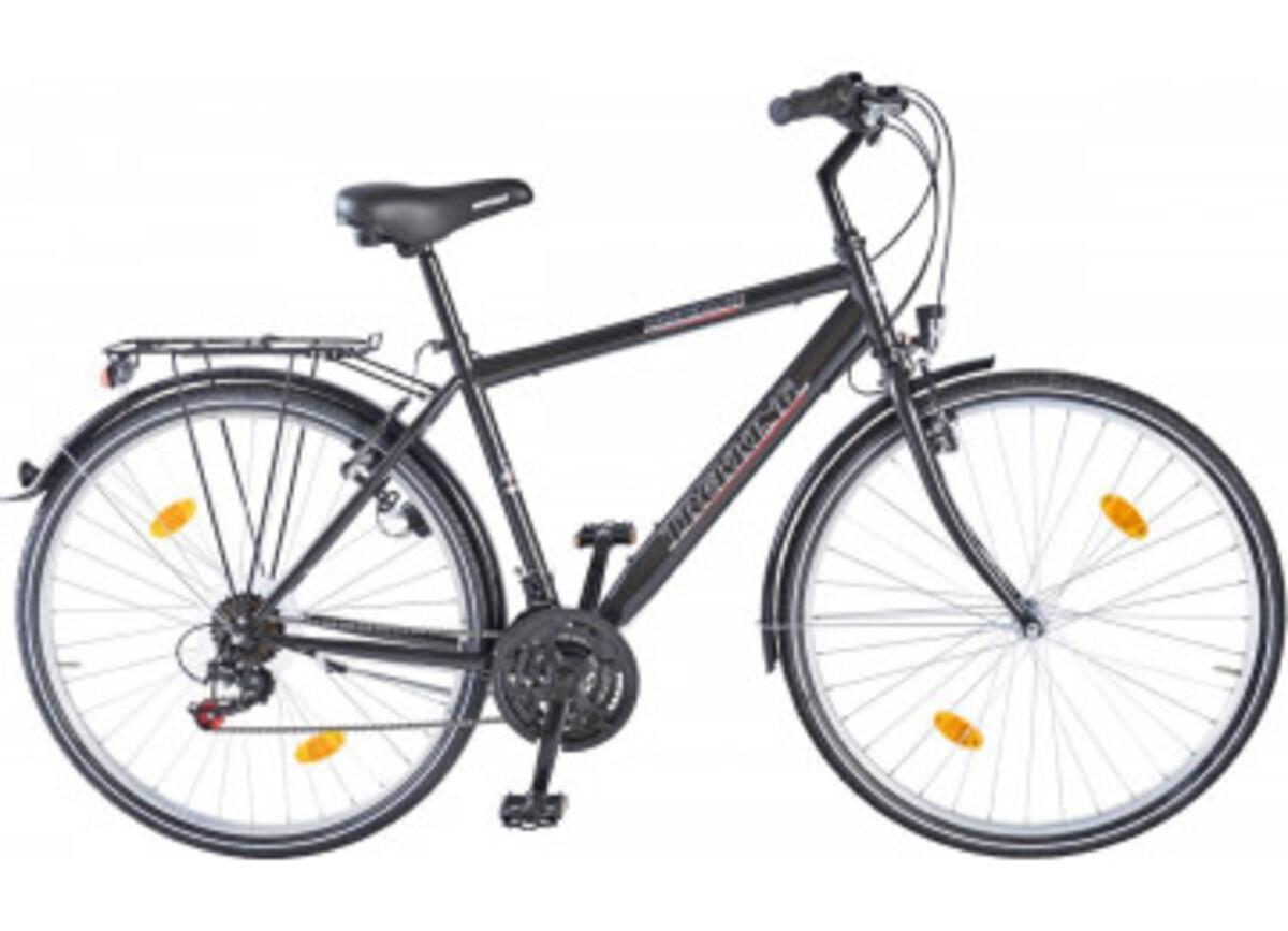 Bild 2 von Fahrrad Herren-Trekking-Bike 28