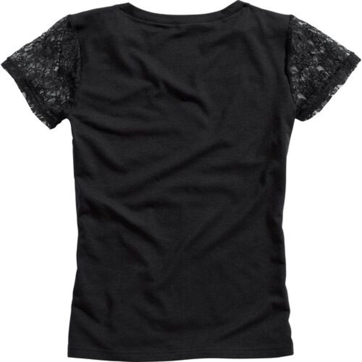 Bild 2 von Spirit Motors            T-Shirt 4.0 schwarz