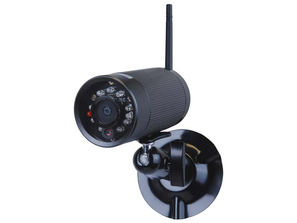 Smartwares Drahtlose Zusatzkamera CS83C