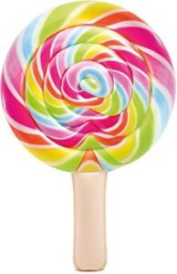 Lounge Lollipop Float, 208 x 135cm