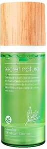 Secret Nature Oil to Foam Cleanser Green Tea 47.38 EUR/250 ml